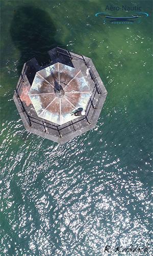 La Perdrix - Ile Tudy / Loctudy - Raphaël KERDREAC'H - Aéro-Nautic Formation Drone - Formation de télépilote de Drone professionnel et de loisir. Pratique en extérieur (campagne, mer ...), contact: anfquimper@gmail.com